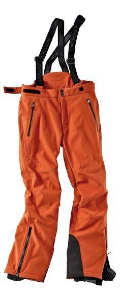 OD Skihose: Northland Storm Shell Pants