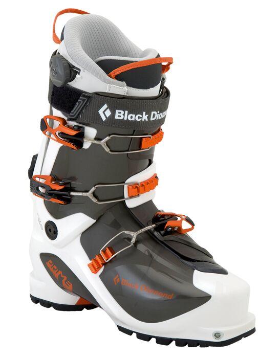 OD Skitouren Boots 2010 Black Diamond Prime (jpg)