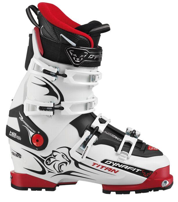 OD Skitouren Boots 2010 Dynafit Titan (jpg)