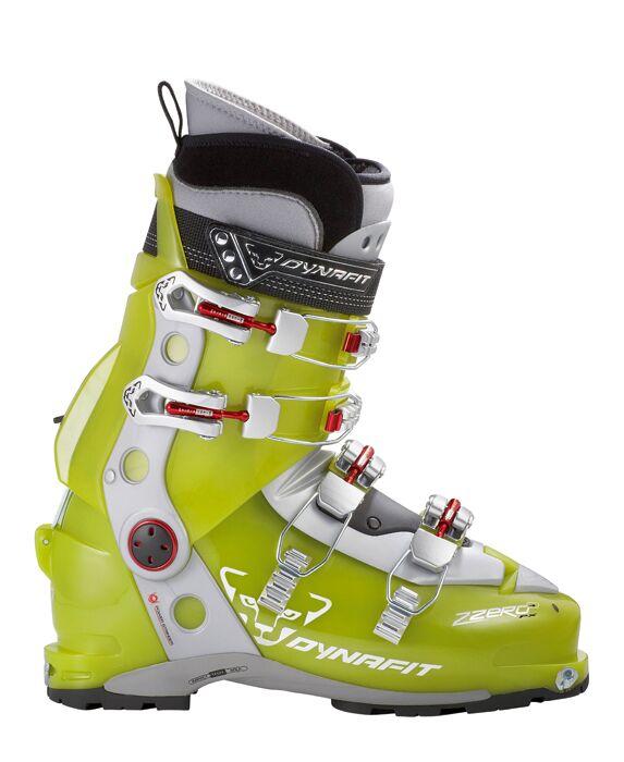OD Skitouren Boots 2010 Dynafit ZZero 4 PX TF (jpg)