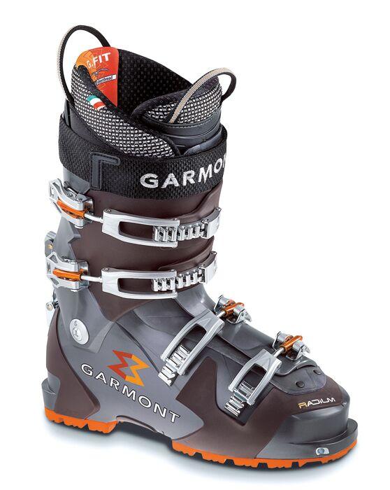 OD Skitouren Boots 2010 Garmont Radium (jpg)