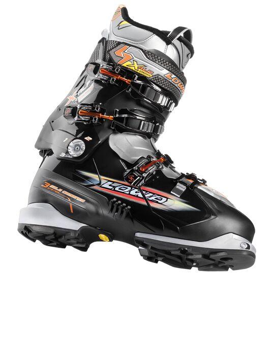 OD Skitouren Boots 2010 Lowa X-Alp-Cross (jpg)