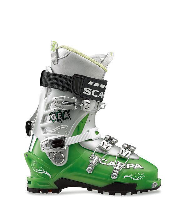 OD Skitouren Boots 2010 Scarpa Gea Woman (jpg)