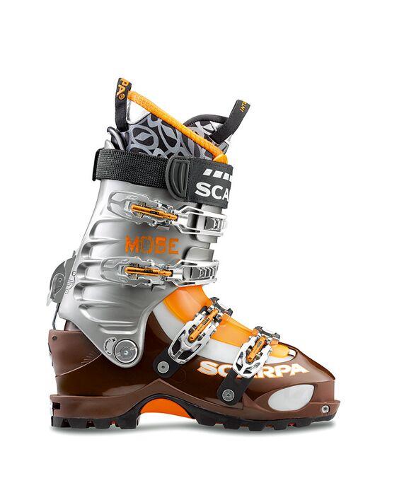 OD Skitouren Boots 2010 Scarpa Mobe (jpg)
