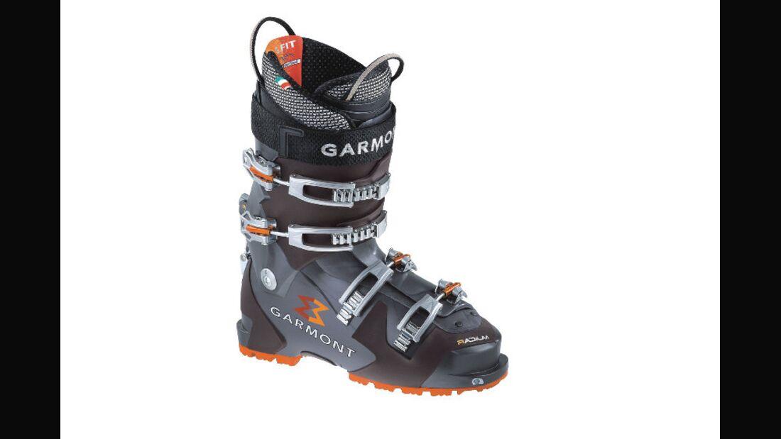 OD Skitouren Boots - Garmont Radium