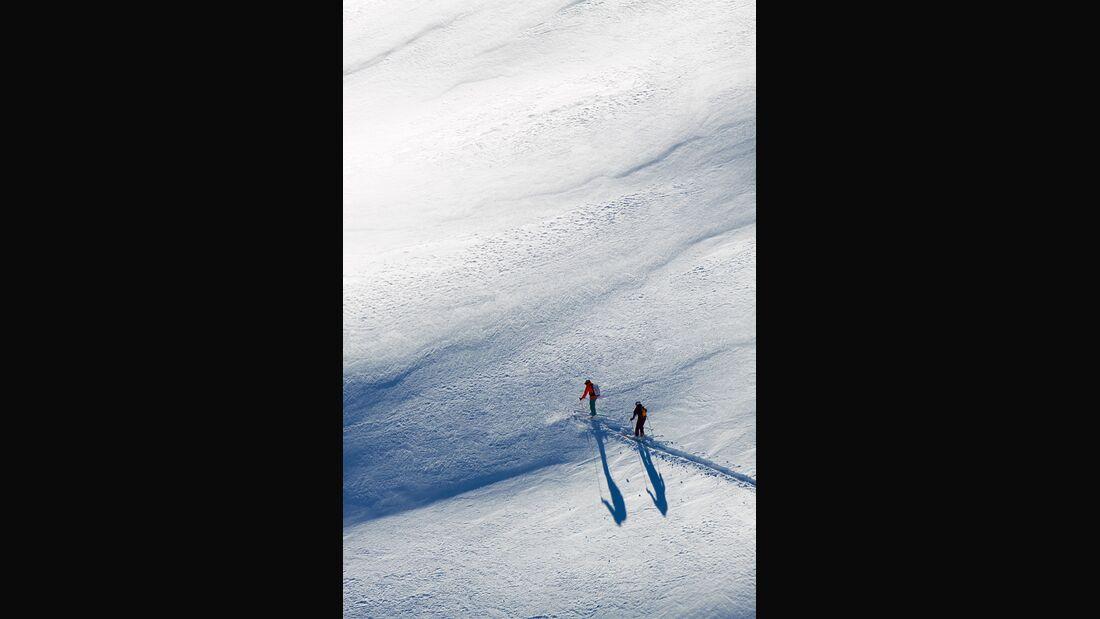 OD Skitouren Klassiker