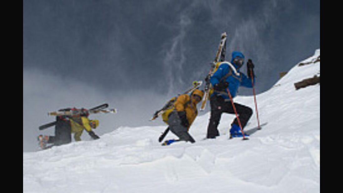 OD Skitouren Teaser
