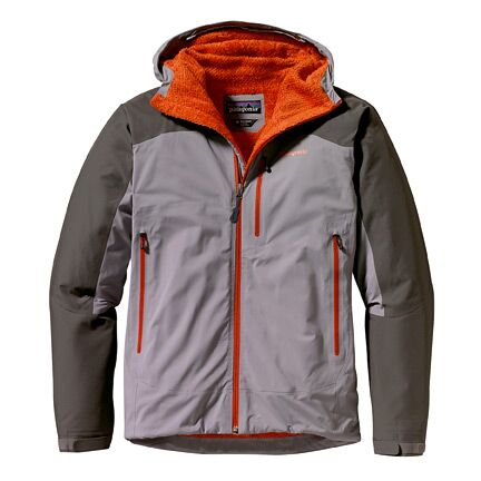 OD Softshelljacke - Patagonia Speed Ascent Jacket