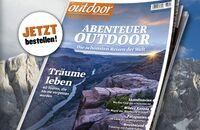OD Sonderheft Teaser Abenteuer Outdoor 2017