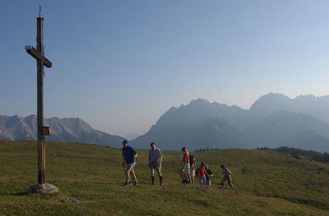 OD Sterntrekking Innsbruck