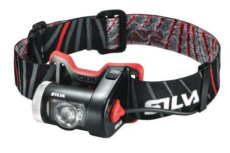 OD Stirnlampe: Silva X-Trail Headlamp