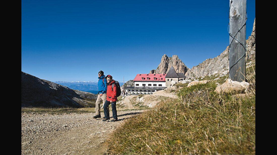 OD Südtirol Seiser Alm 1