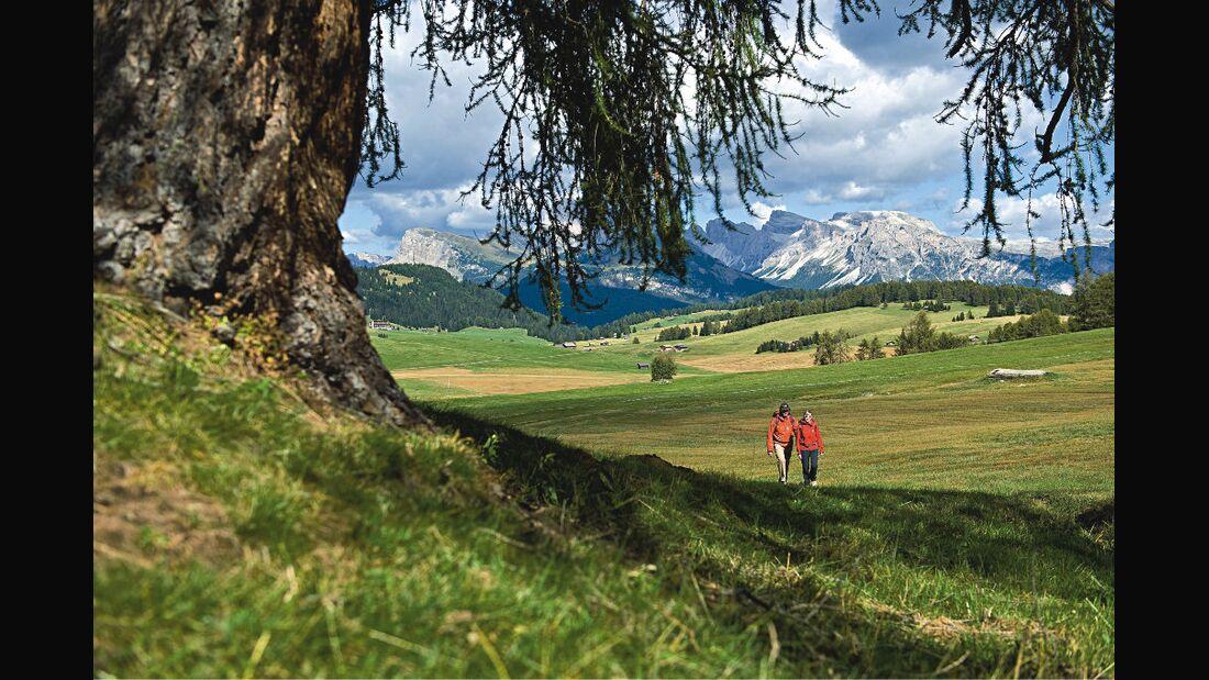 OD Südtirol Seiser Alm 3
