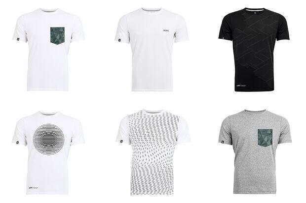 OD T-Shirt Serie von Heimplanet