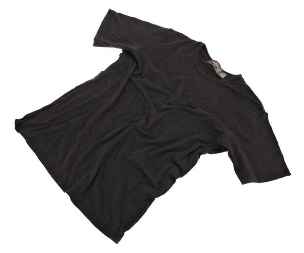 OD Tested on Tour: Funktionsshirt - Silkbody Silkspun T-Shirt