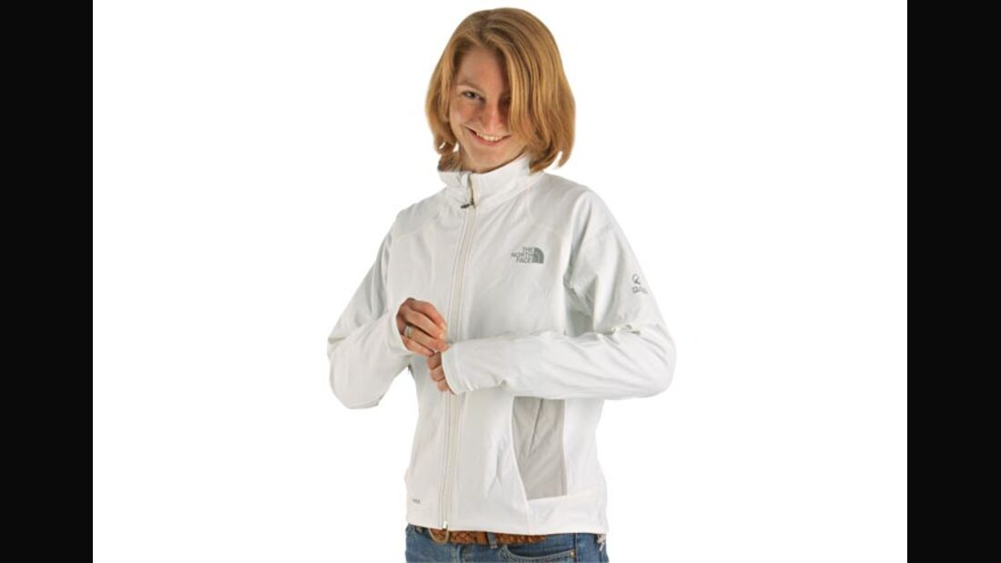 OD The North Face Apex Elixier Jacket