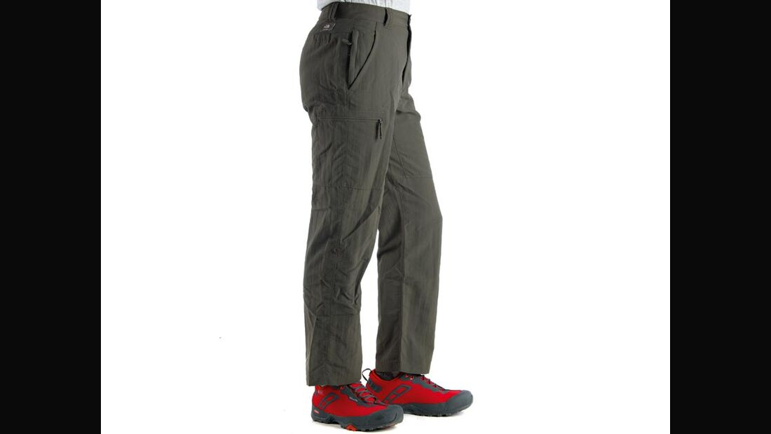 OD The North Face Paramount Utility P.