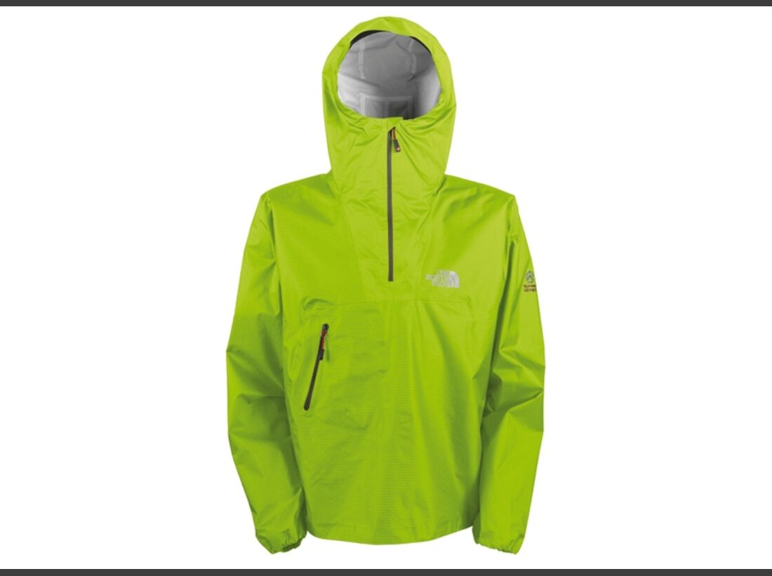 OD The North Face Triumph Anorak