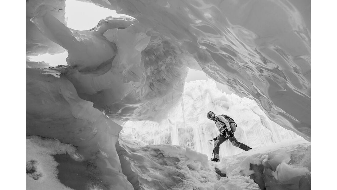 OD The north face summit series kollektion 2015/2016 bergsteigen klettern