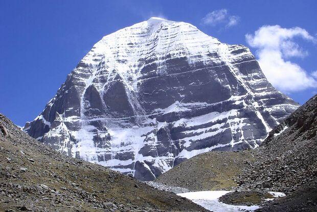 OD Tibet Kailash Berg