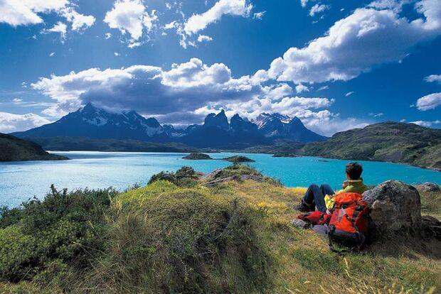 OD Top-Ziele der Welt: Patagonien