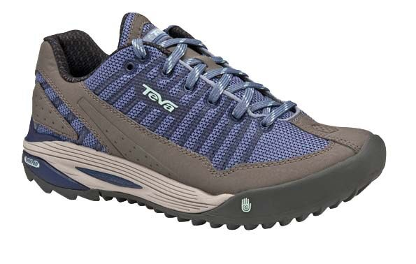 OD Trailrunning-Schuh: Teva Forge Pro