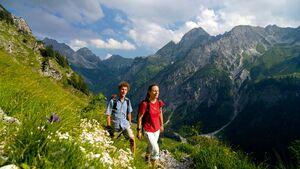 OD Traumtouren weltweit: Maximiliansweg entlang des Alpensaums