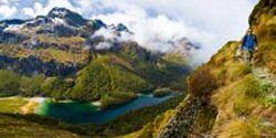 OD Trek Neuseeland - Fjordland-Nationalpark