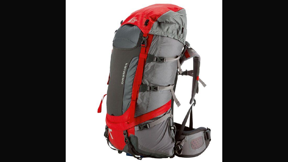 OD Trekkingrucksack THe North Face Primero 70