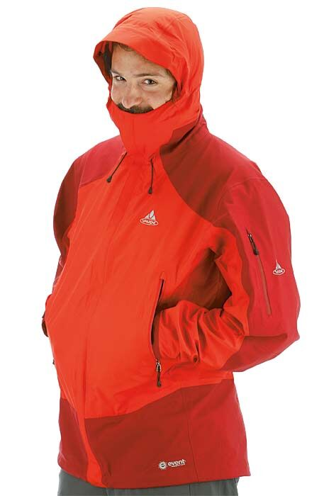 OD Vaude Alpinist Stretch Jacket