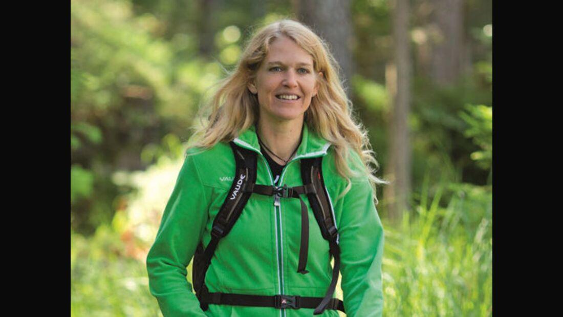 OD Vaude Bekleidung Nachhaltigkeit Antje von Dewitz Kopie