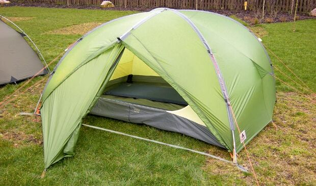 OD Vaude Space III Light 22