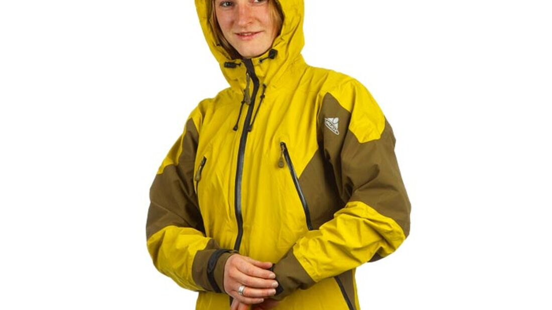 OD Vaude Turnpike Jacket