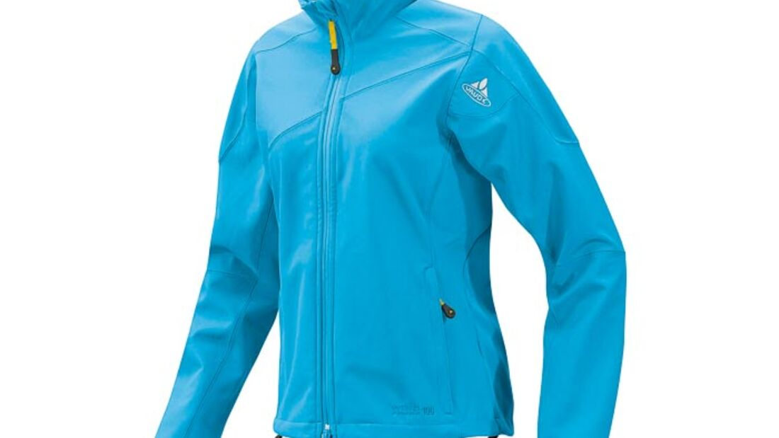 OD Vaude Wm's Highway Jacket