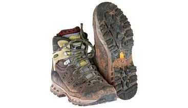 famous brand crazy price new photos Testbericht: Wanderschuh Meindl Air Revolution Lite ...