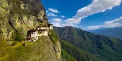 OD Weltspitze: drei Top-Ziele im Himalaya-Gebirge