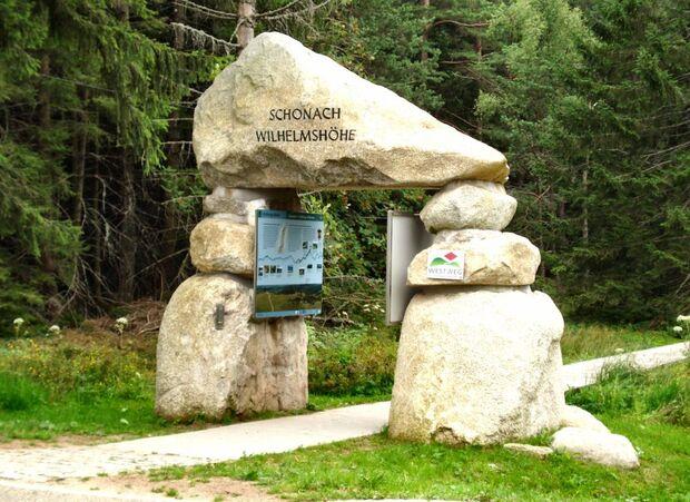 OD Westweg Schwarzwald