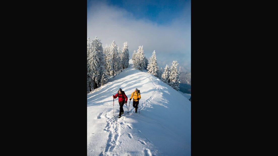 OD Winterwandern