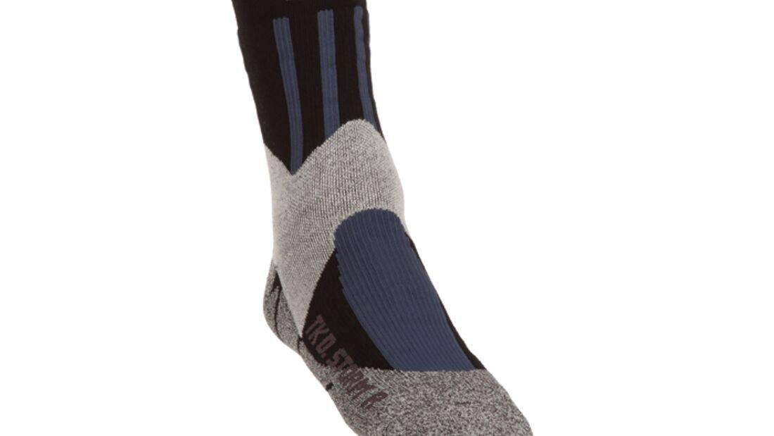 OD X-Socks Desert Storm