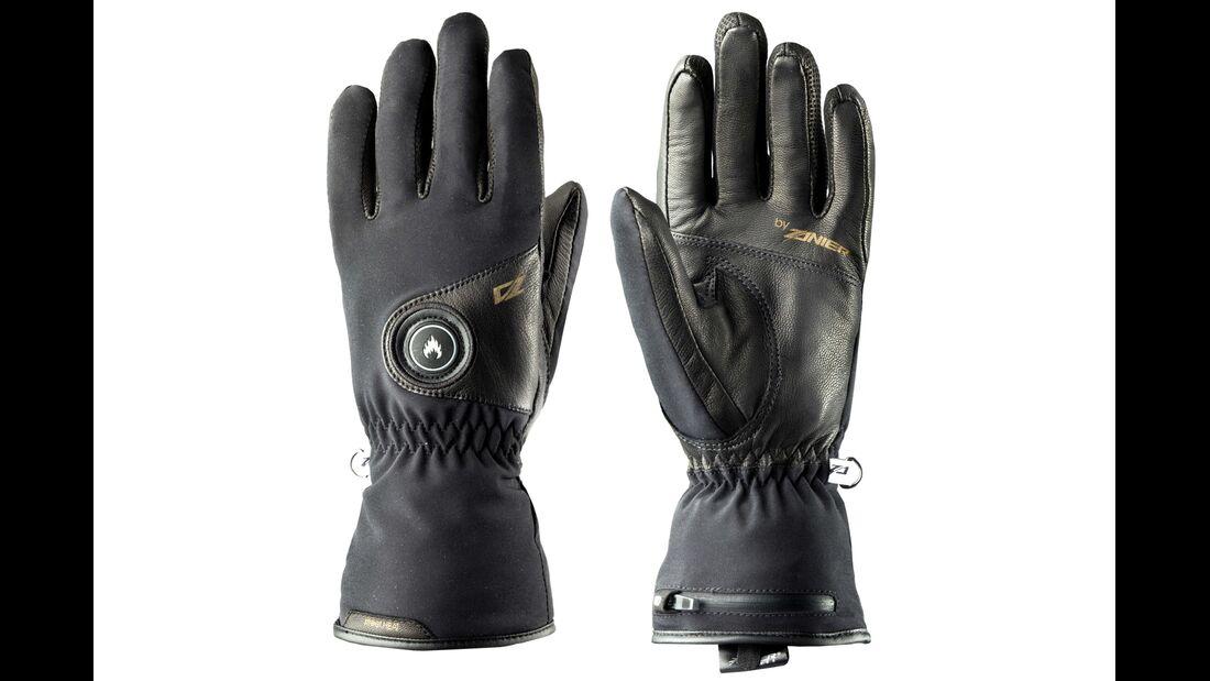 OD Zanier Street Heat Handschuh