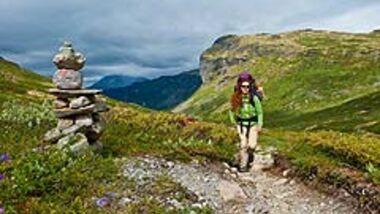 OD Zehn Traumtouren für Fernwanderer