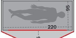 OD Zelt Jack Wolfskin Termite 1