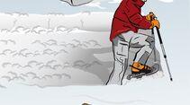 OD Zelten im Winter