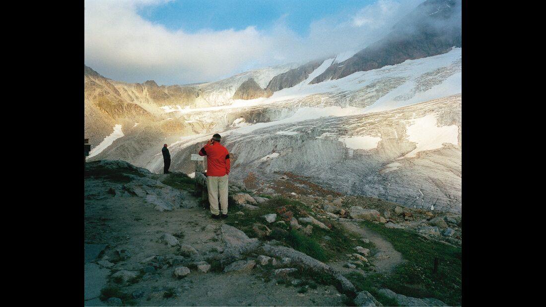 OD Zu Fuß über die Alpen - alle Infos zum Alpencross 6