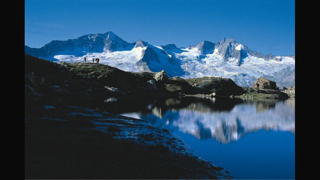 OD Zu Fuß über die Alpen - alle Infos zum Alpencross 9