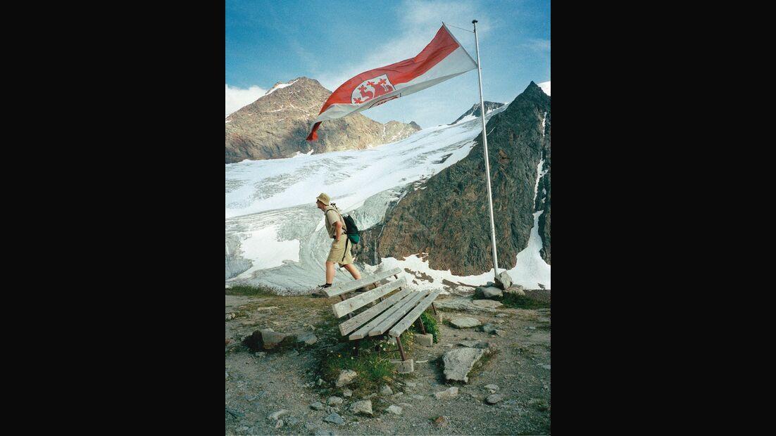 OD Zu Fuß über die Alpen - alle Infos zum Alpencross Wanderer