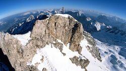 OD Zugspitze