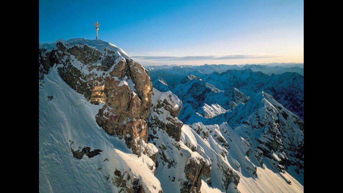 OD Zugspitze Attraktionen Impressionen01 (jpg)