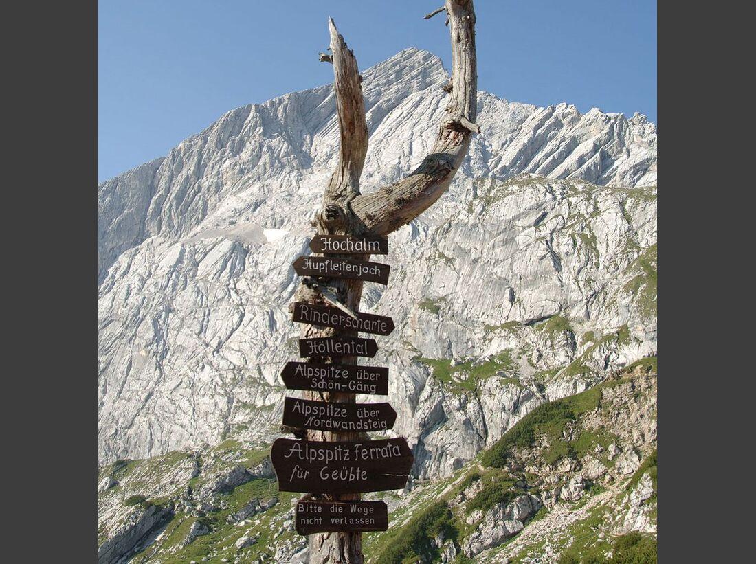 OD Zugspitze Attraktionen Impressionen05 (jpg)