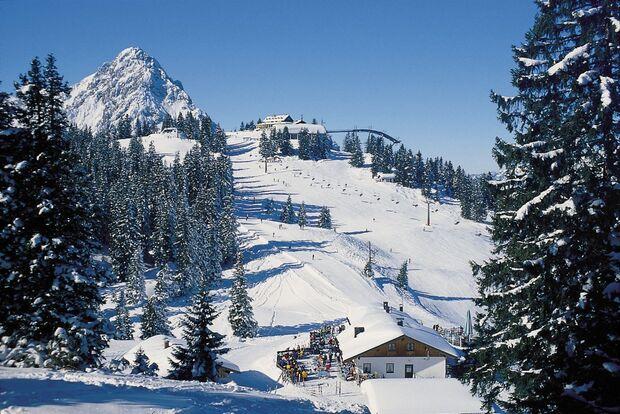 OD Zugspitze Hexenkessel